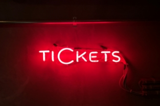 Tickets 様